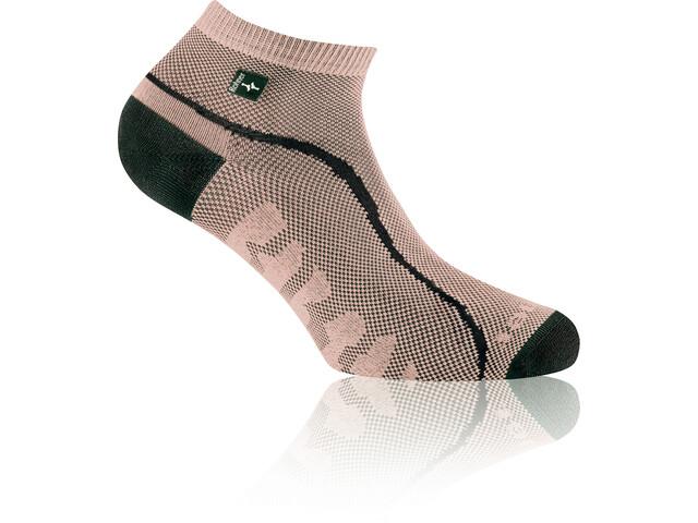 Rohner R-Ultra Light Socks, pink